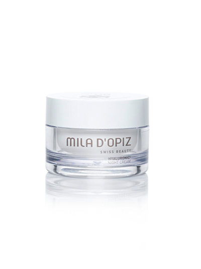 Hyaluronic4 Night Cream