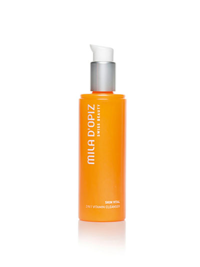 Skin Vital 2 in 1 Vitamin Cleanser