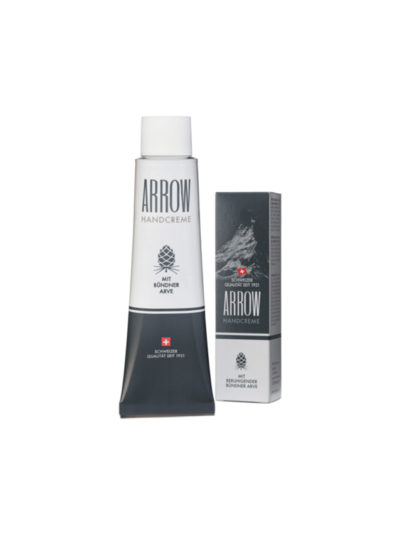 Arrow Handcreme Bündner Arve
