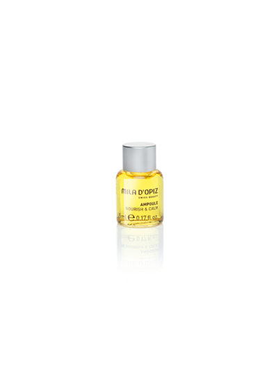 Concentrate Collection Nourish & Calm