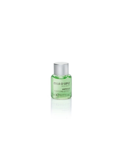 Concentrate Collection Purifying
