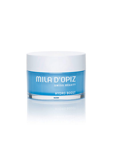 Hydro Boost Moisturizing Day Cream