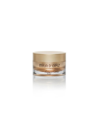Luxury Caviar Highly Effective Eye Cream