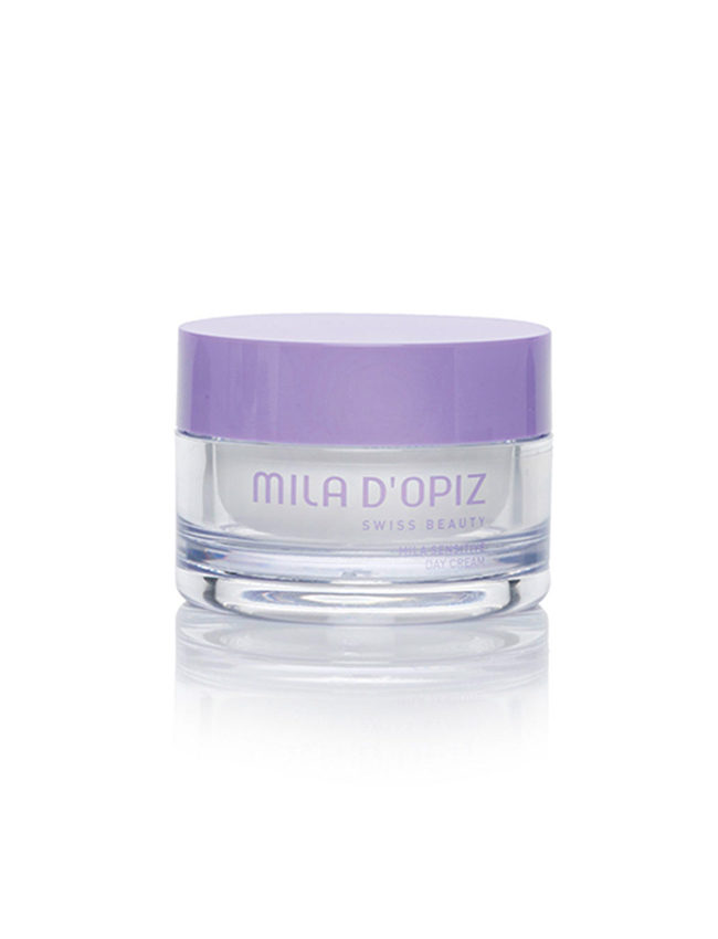 Mila Sensitive Day Cream