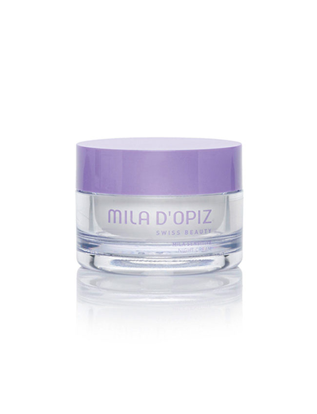 Mila Sensitive Night Cream