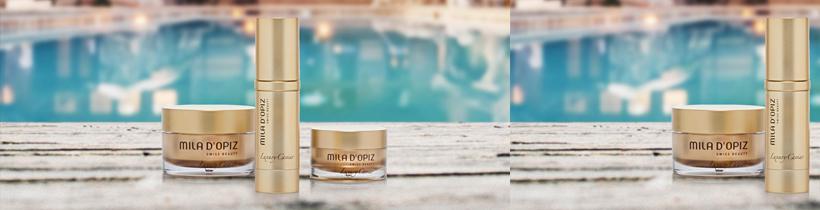 Mila d'Opiz Luxury Caviar