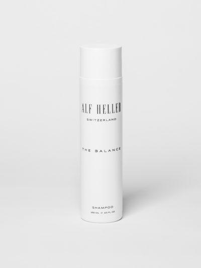 Alf Heller THE BALANCE shampoo