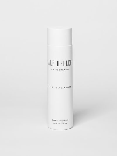 Alf Heller THE BALANCE conditioner