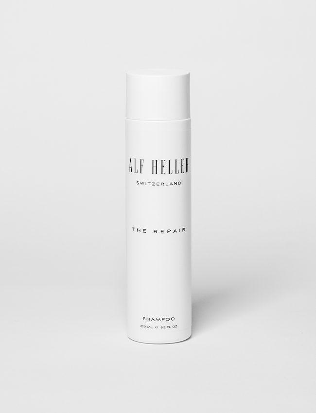 Alf Heller THE REPAIR shampoo