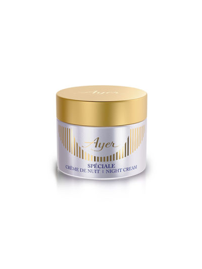 Spéciale Night Cream