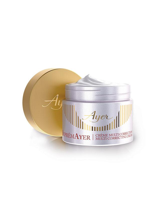 SuprêmAYER 24h Multi Correcting Cream