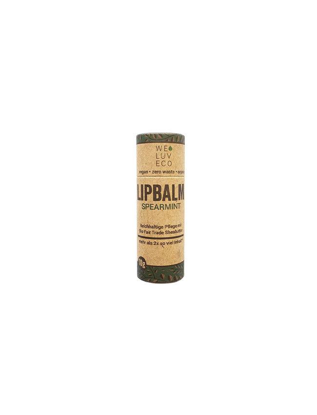We Luv Eco Lipbalm Spearmint