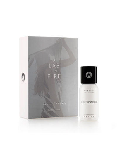 A Lab On Fire Eau D'Ipanema