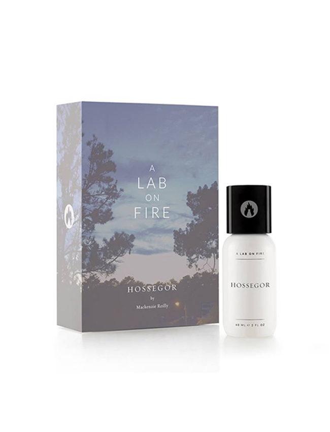 A Lab On Fire Hossegor