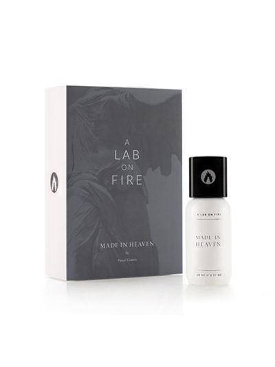 A Lab On Fire Made in Heaven