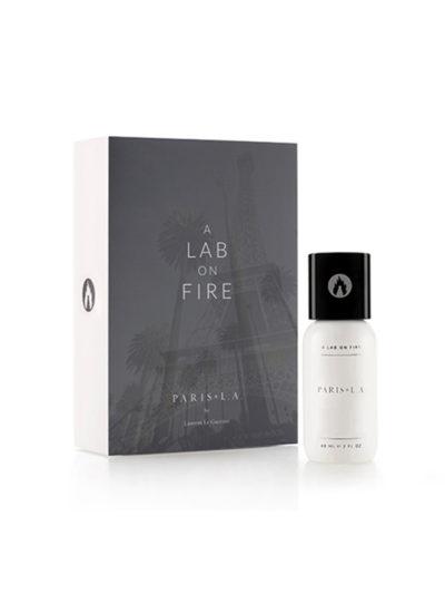 A Lab On Fire Paris * L.A.