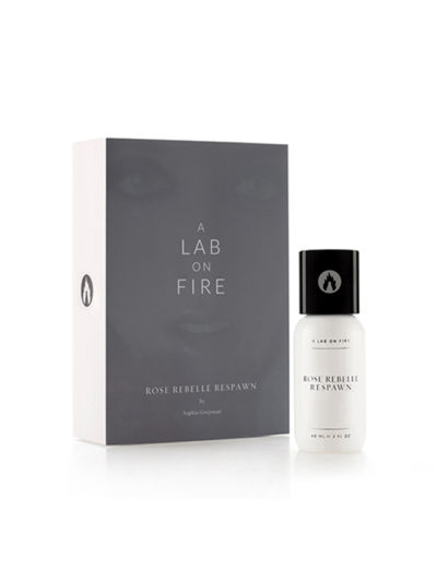 A Lab On Fire Rose Rebelle Respawn