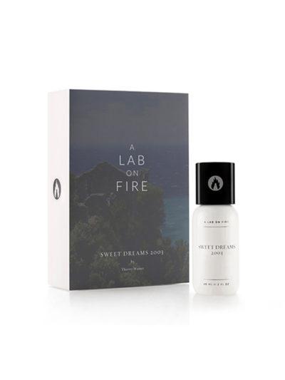 A Lab On Fire Sweet Dreams 2003