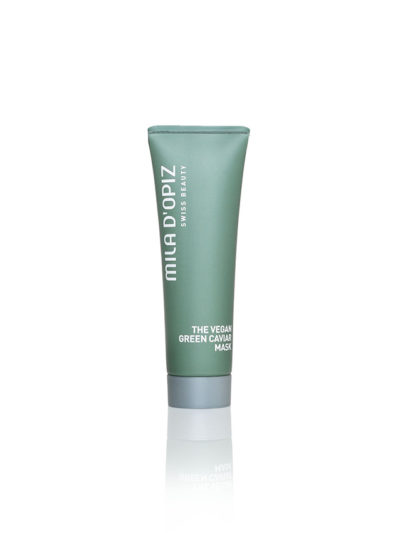 The Vegan Green Caviar Revived, Hydration Mask