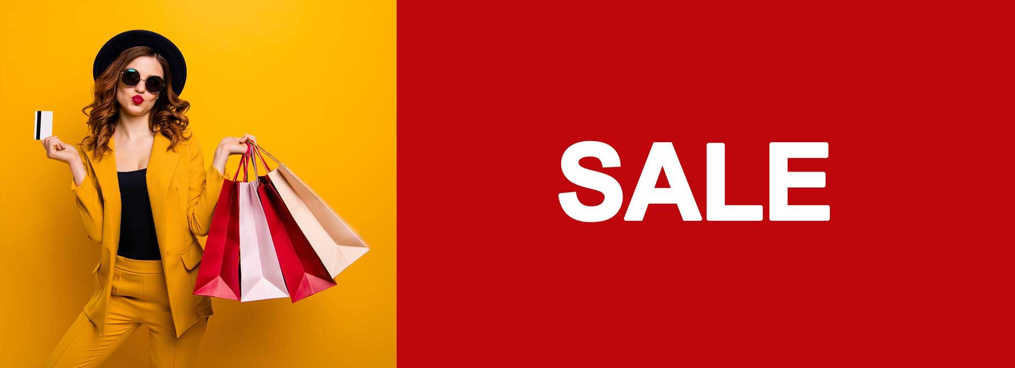 Banner Sale Aktuelle Angebote