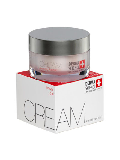 Derma Science Restoring Retinol Cream