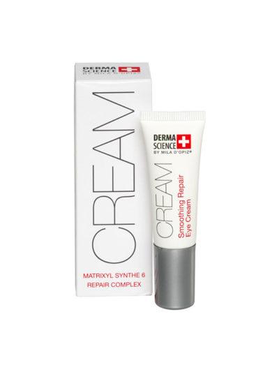 Derma Science Smoothing Repair Eye Cream